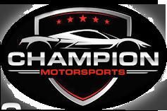 Champion Motor Sports Towing 1